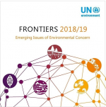 FRONTIERS 2018/19 Emerging Issues of Environmental