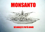 monsanto spray plane